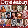 Reids Day of Jealousy with Guest Jealousy Experts