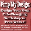 Pro-Series: Pimp My Design - Creating Life Changing Workshops!