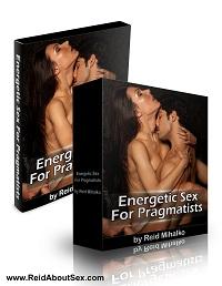 Energetic Sex For Pragmatists Video
